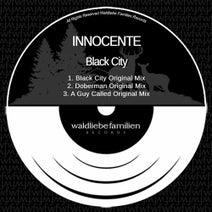 Innocente - Black City