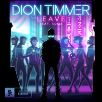 Luma, Dion Timmer - Leave