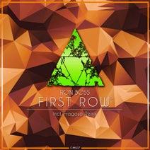 Ron Boss, Fragoso - First Row EP