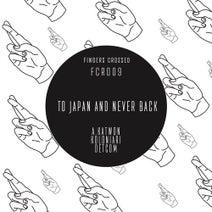 A.Katwon, Koloniari, Detcom - To Japan And Never Back