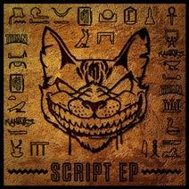 Maniatics - Script EP