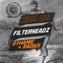 Filterheadz - Dynamic Radius E.P.