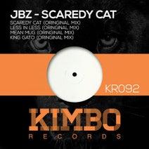 JBZ - Scaredy Cat