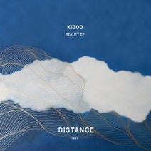 Kidoo - Reality EP