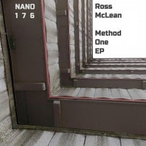 Ross McLean - Method One EP