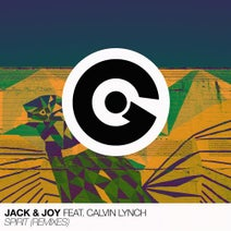Calvin Lynch, Jack & Joy, Lanfree - Spirit (Remixes)