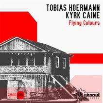 Tobias Hoermann, Kyrk Caine - Flying Colours