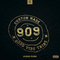 Audio Push - Custom Made