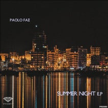 Paolo Faz - Summer Night Ep