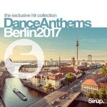Lika Berlin sirup anthems berlin 2017 sirup beatport