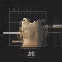 Røtter - Paper Mind