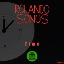Rolando Sonus - Time (Original Mix)