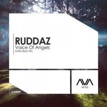Ruddaz - Voice of Angels