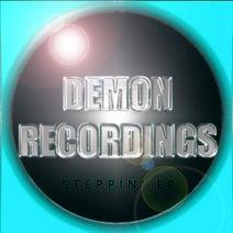 Audio Demon - STEPPIN'