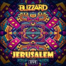 Blizzard Music - Jerusalem