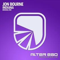 Jon Bourne - Indiana