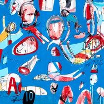 Steingeist, Kermesse, Soukie & Windish, Dilo, Seph (AR), Egon Orange, Seidensticker & Salour, Clovis, Suso Flores, Fanfarrosa, Lega, Slumber, Ryan Crosson - Igloo 10 #2