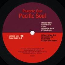 Papeete Sun - Pacific Soul