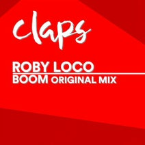 Roby Loco - Boom