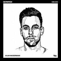 Julian Wassermann - Sturm & Drang EP
