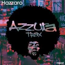 Hazzaro - Heat