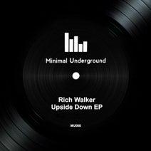 Rich Walker - Upside Down EP