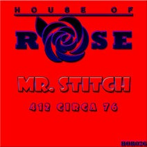 Mr. Stitch - 412 Circa 76