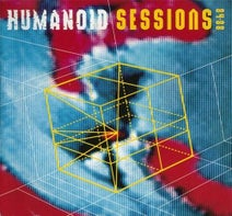 Stakker Humanoid - Humanoid Sessions 84-88