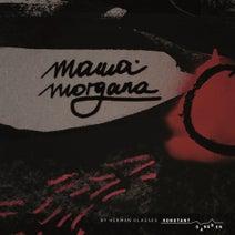 Herman Glasses - Mama Morgana