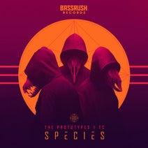 TC, The Prototypes - Species