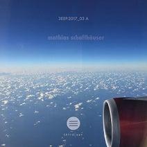 Mathias Schaffhauser - Raue Luft EP