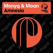 Moan, MONYQ - Amnesia
