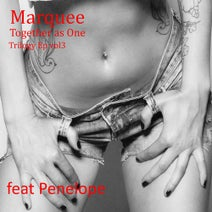 Marquee, Penelope - Together as One: Trilogy EP, Vol. 3