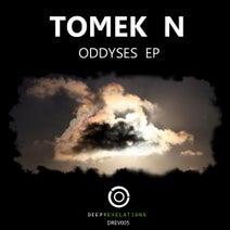 Tomek N - Oddyses EP
