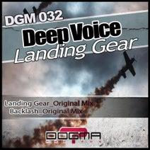 Deep Voice - Landing Gear