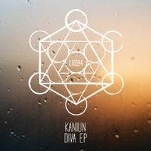 Kaniun - Diva EP