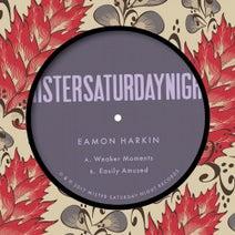 Eamon Harkin - Weaker Moments