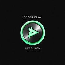 Afrojack, Titus, Brohug, MC Ambush, Chasner, Ester Dean, Jewelz & Sparks, Ravitez, DJ Afrojack, DISTO, Ricky Breaker, Oliver Twizt, Angger Dimas, Nicky Romero - Press Play