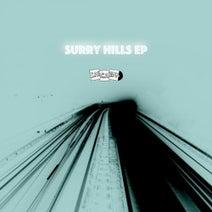 Cascandy - Surry Hills EP