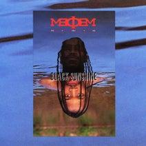 Me Phi Me - Black Sunshine EP