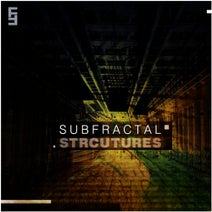 Subfractal - Structures EP