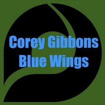 Corey Gibbons - Blue Wings