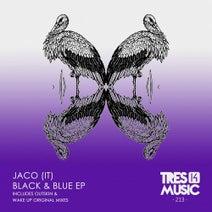 Jaco (IT) - Black & Blue