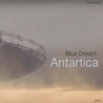 Blue Dream - Antartica
