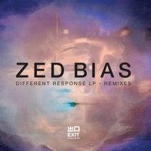 Calibre, Zed Bias, Skeptical - Different Response (Remixes)