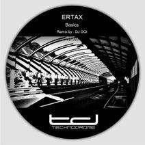 Ertax, DJ Ogi - Basics
