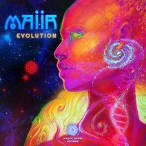 Maiia, Hinkstep, Maiia - Evolution