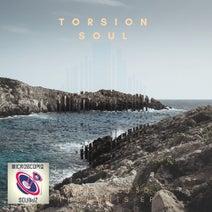 Torsion Soul - Conflict3d Thoughts EP