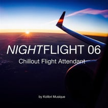 Milto Eph, Lemongrass, Velvet Dreamer, U.O.K., S.D.J., Living Room, Magnus Moone, Sssfinxxx, We Need Cracks, X brazas, Northernstar, Jaques Le Noir, Carloscres, Mousse T., Lovebirds, Pablo Bolivar, Sky Liquid, Various Artists - Nightflight 06 Chillout Flight Attendant (Compiled and Mixed by Kolibri Musique)