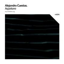 Alejandro Cuestas, Minus12 - Aquelarre